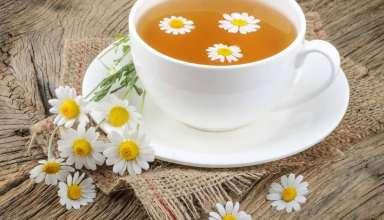 مهم ترین خواص چای بابونه