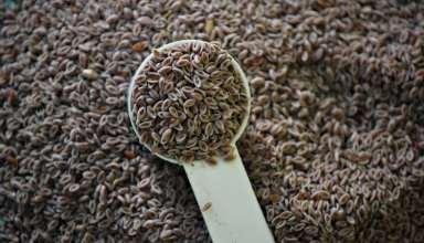 خواص دانه بارهنگ در طب سنتی