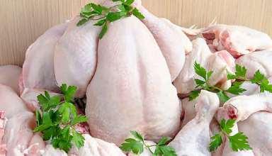 با خواص گوشت مرغ آشنا شوید
