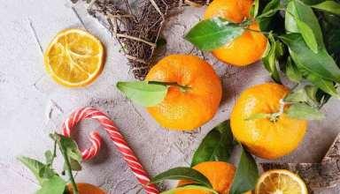 خواص نارنگی و مزیت های آن