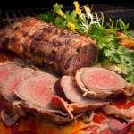 خواص گوشت آهو و گوزن