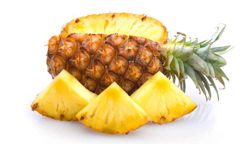 خواص آناناس برای بدن