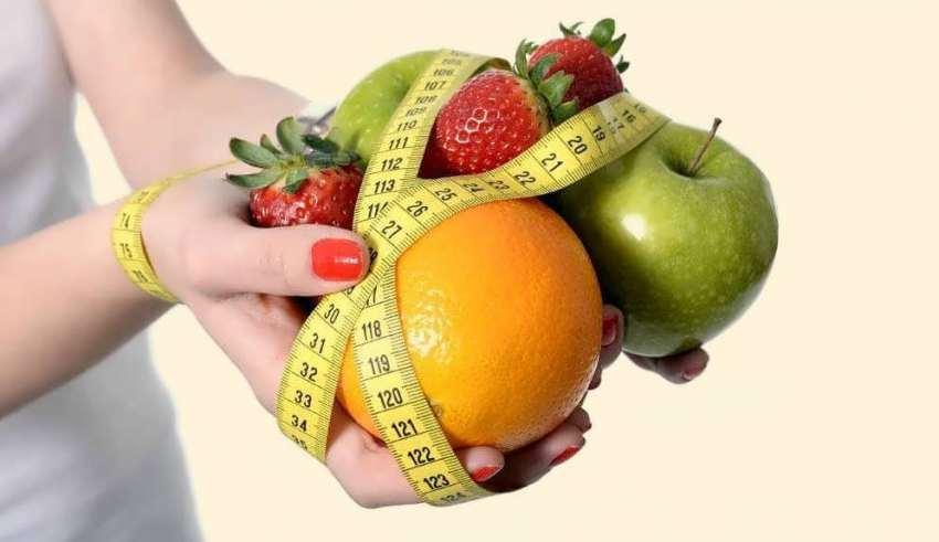سلامتی با میوه های لاغر کننده